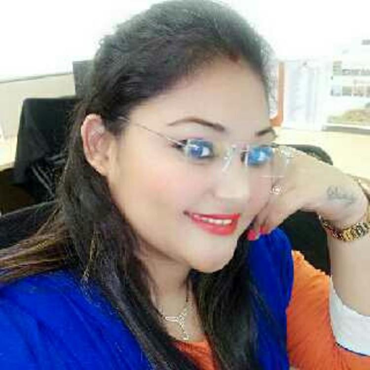 Sneha Patel's image
