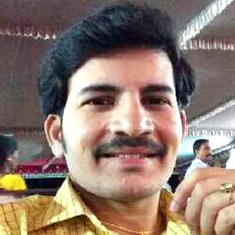 Nagesh's image