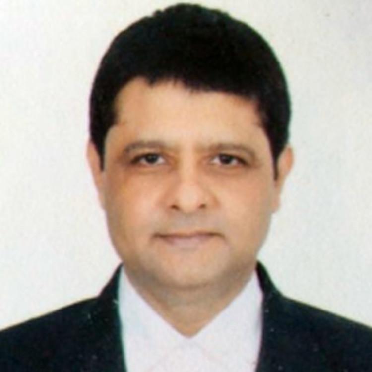 Sanjay Punjabi's image