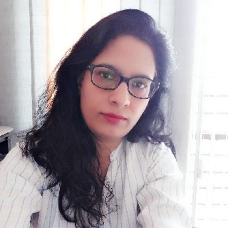 Nuzhat Warsa's image