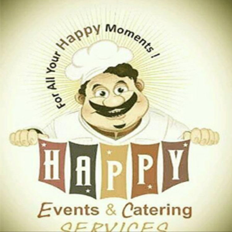 'Happy' events & catering services.'s image