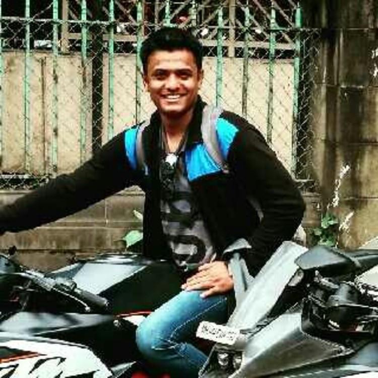 Rushil Jadhav's image