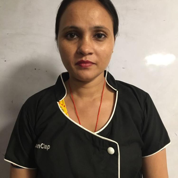 Sushila Kumari's image