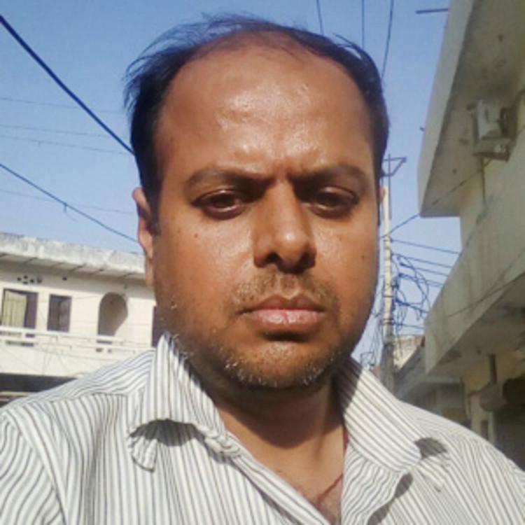 Manish Mendiratta's image