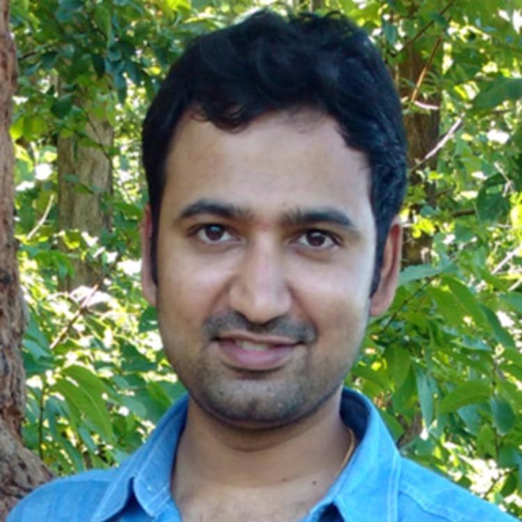 Praneet Kalyanam's image