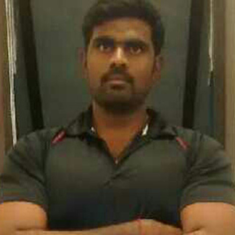 Murthy's image