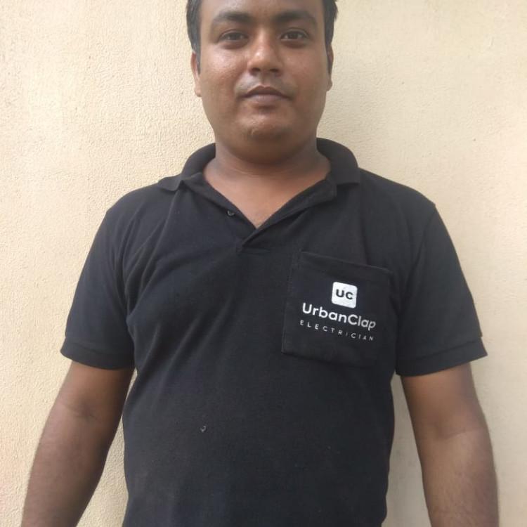 Mohit kumar's image