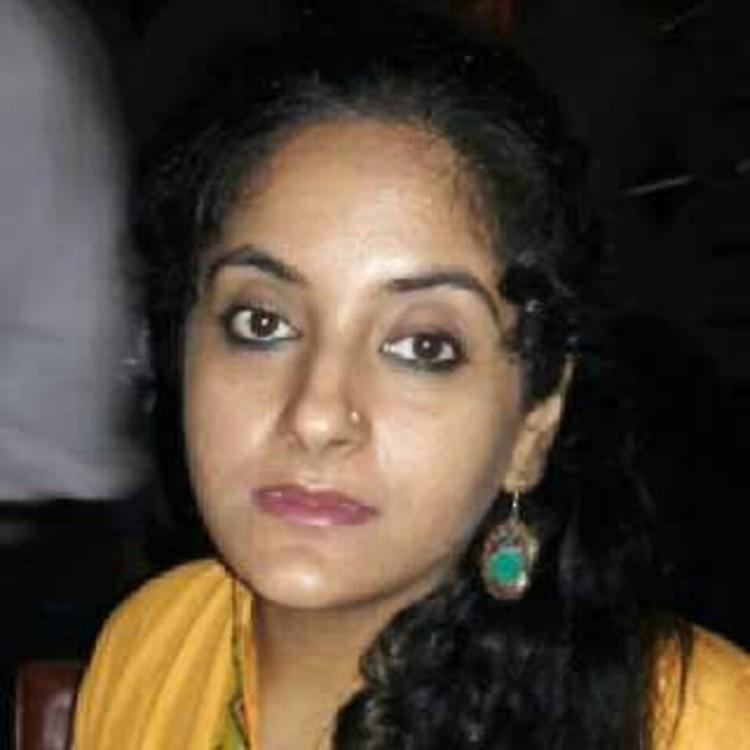 Dr. Rubina Singh's image