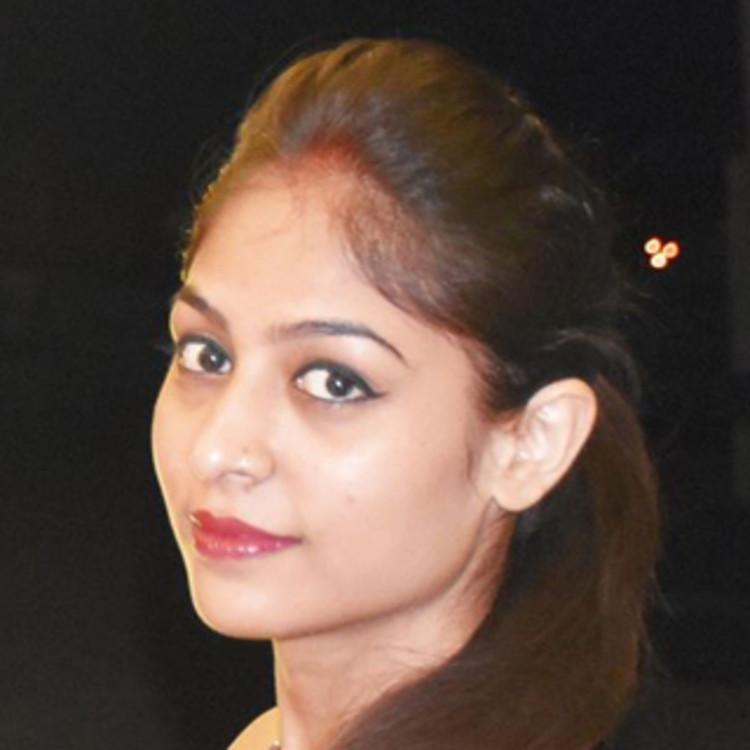 Priyanka Anand's image