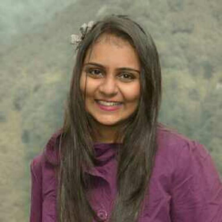 Tanvi Panchal's image
