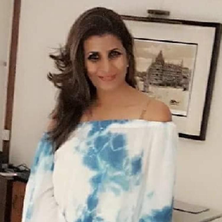 Nikeeta Mehta's image