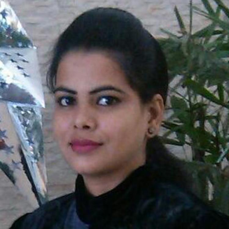Reetu panwar's image