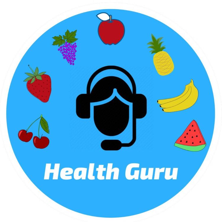 Health Guru's image