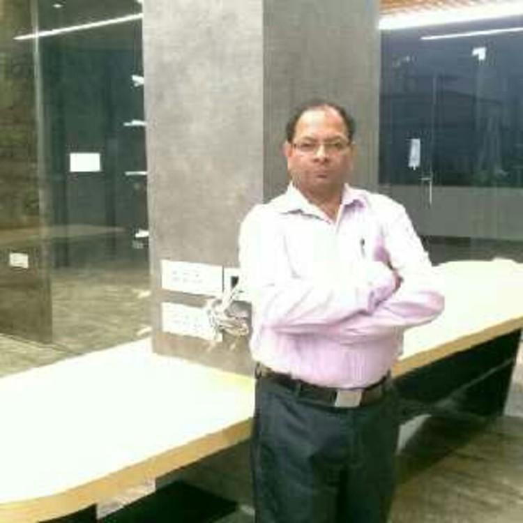 Upander Singh's image