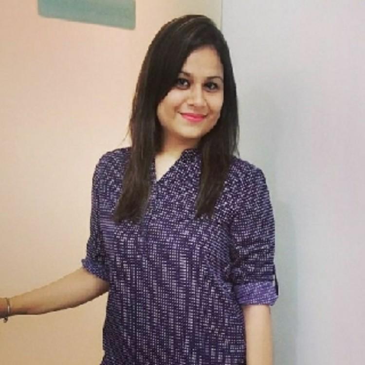 Pawni Arora's image