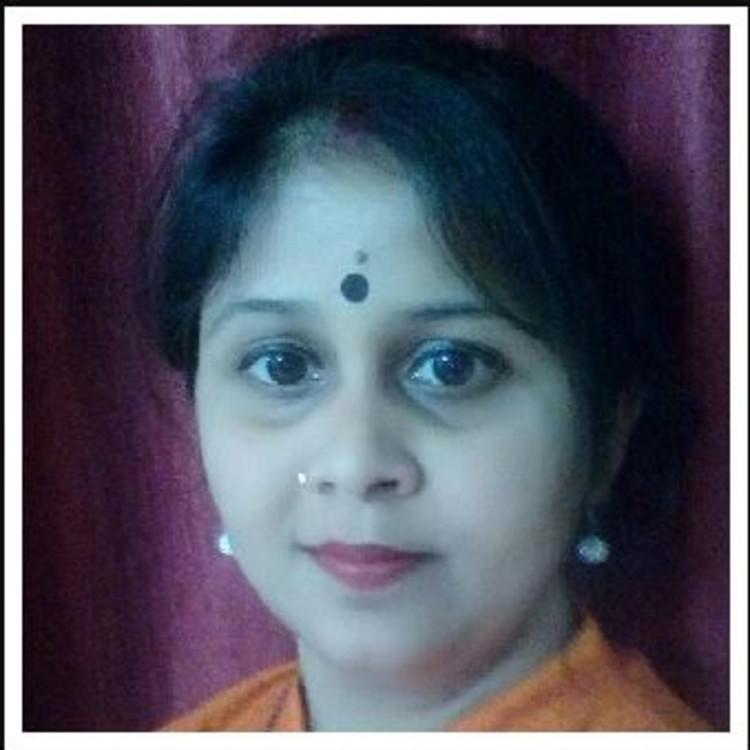 Kamini Sinha's image