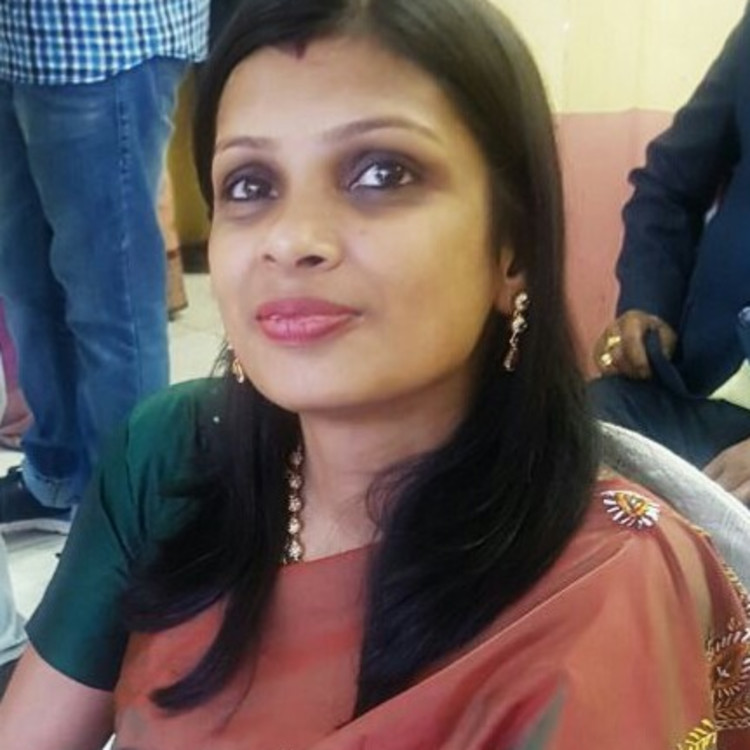 Chandrani Ghosh's image