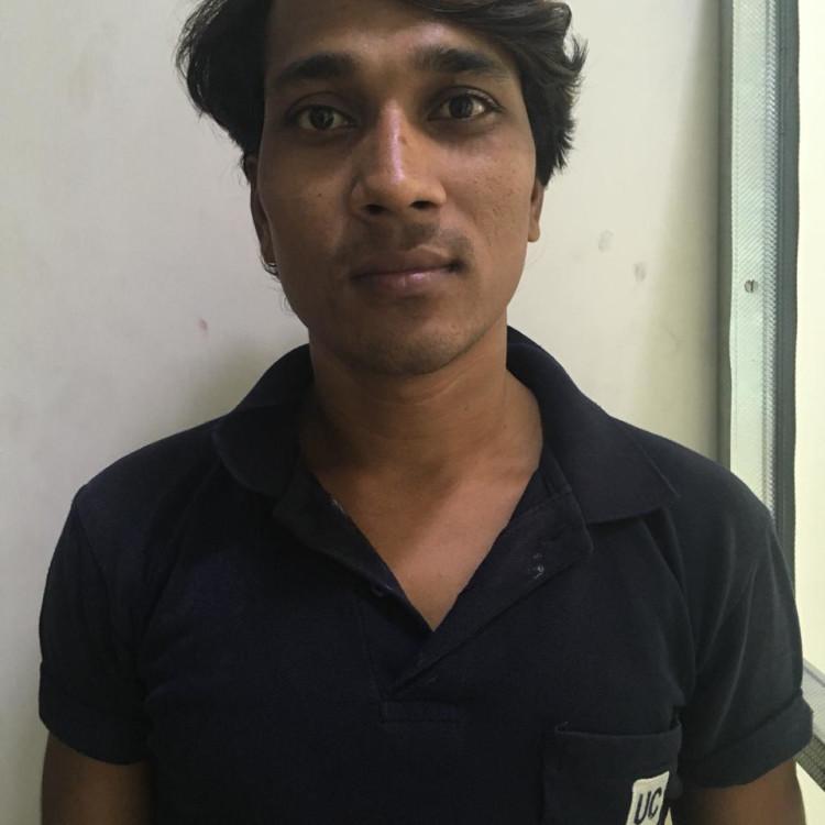 Satynder Sharma's image
