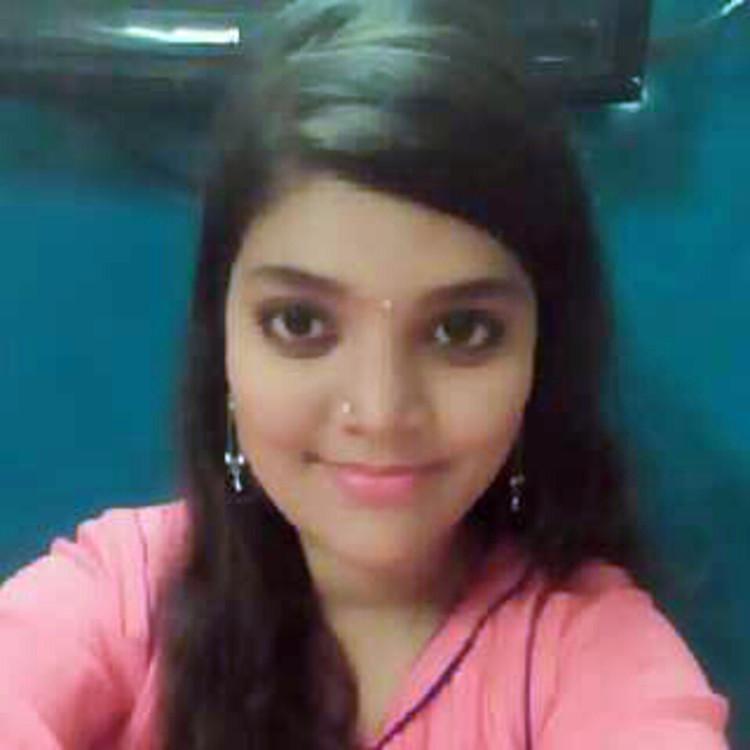 Ayesha Ghadigaonkar's image