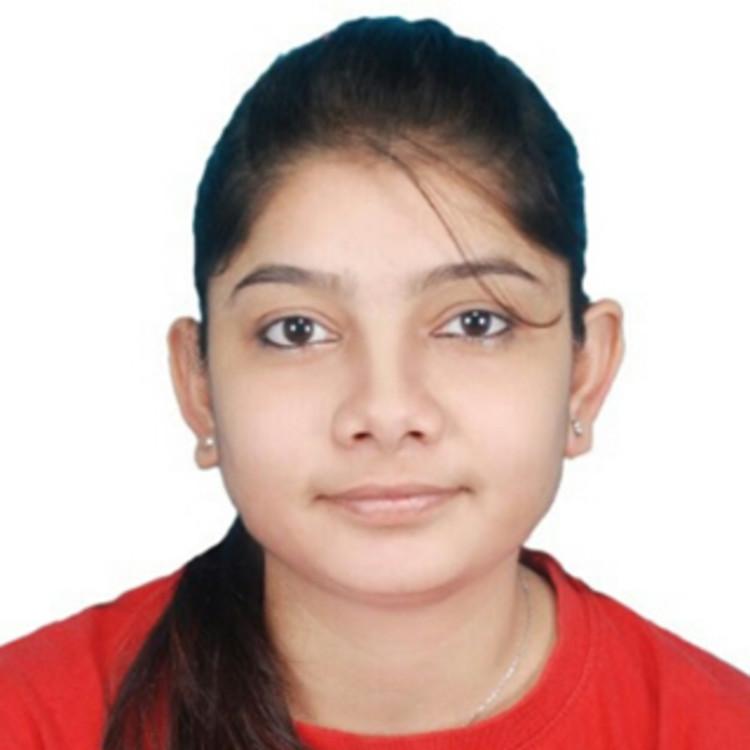 Anshu Roy's image
