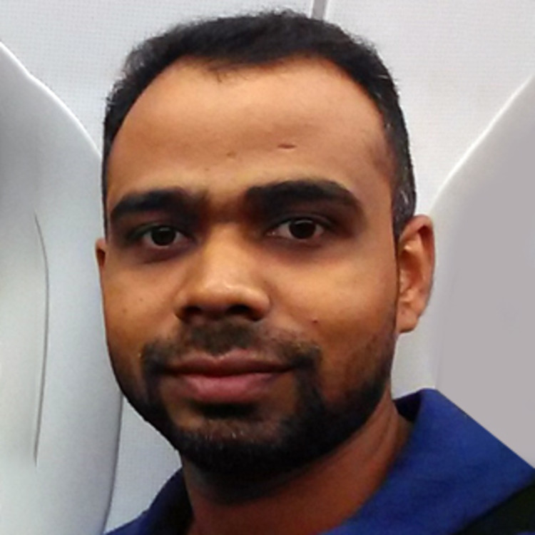 Vinod Pashte's image
