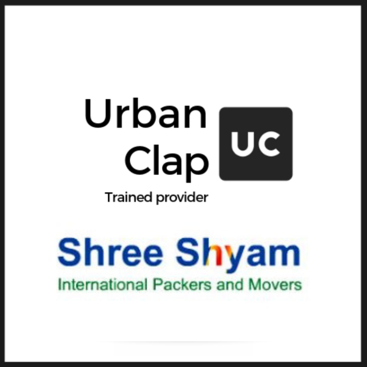 UC Trained -Shree Shyam International Packers and Movers's image