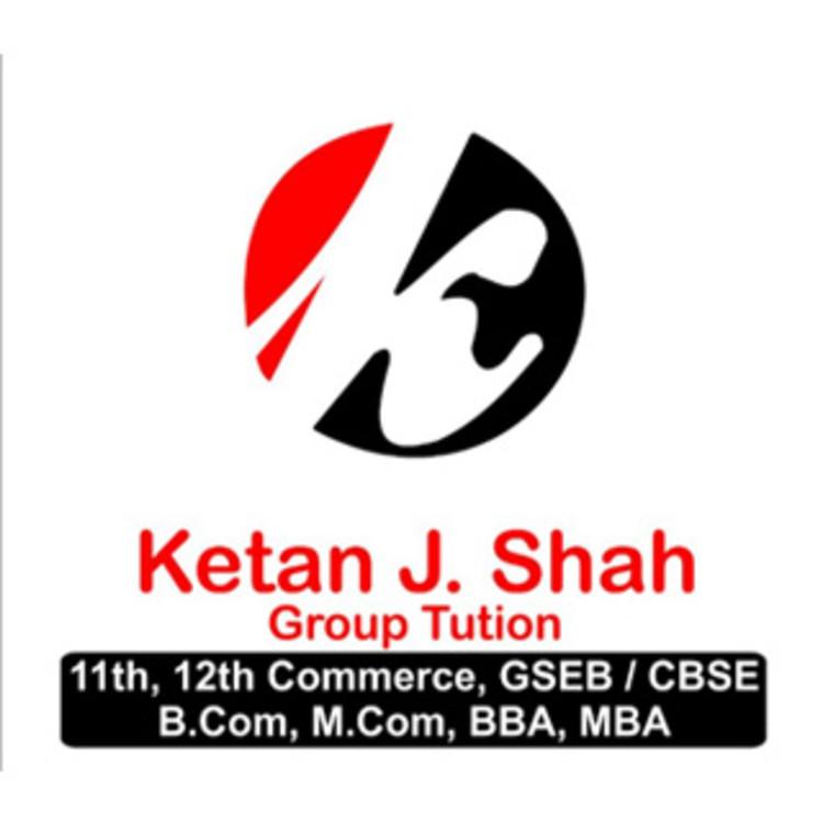 Ketan Shah Classes 's image
