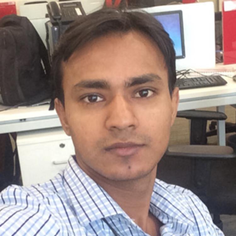 Abhishek Kumar Sharma's image