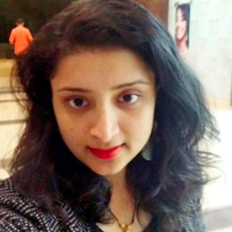 Preeti Bhanushali's image