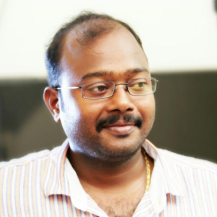 Arun Vuppala's image