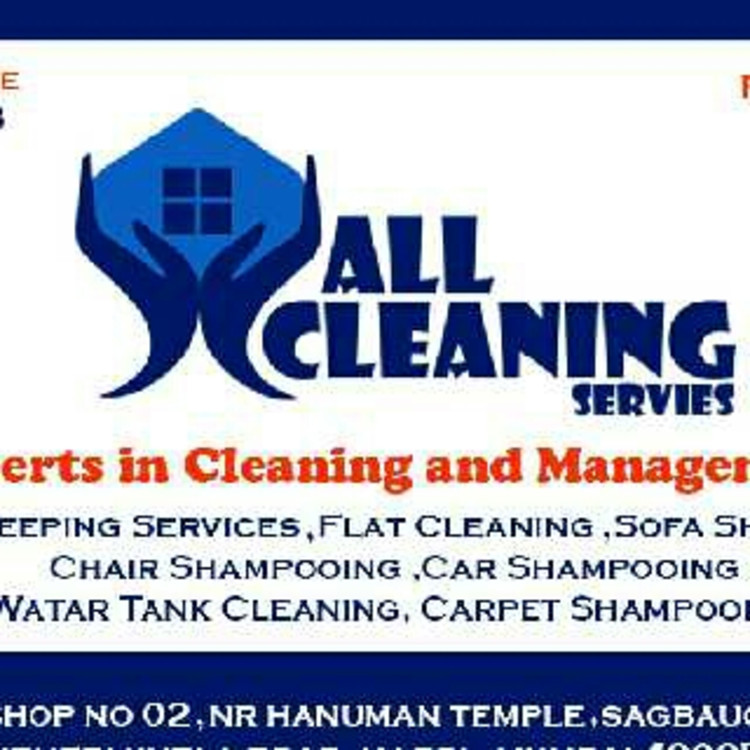 All Cleaning Services's image