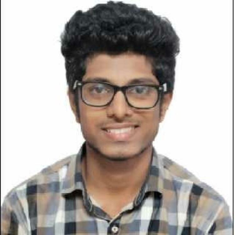 siddhesh sandeep ghag's image