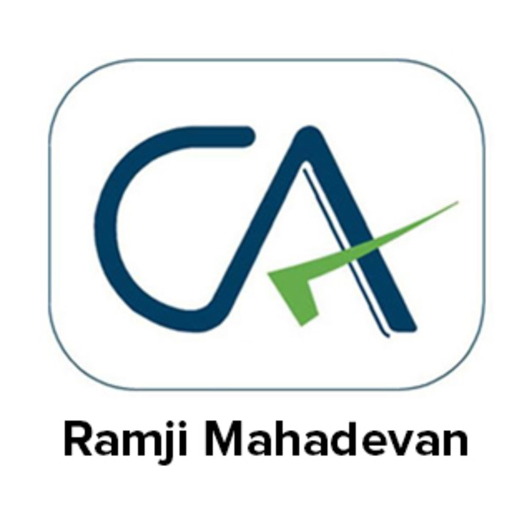 Mahadevan Ramji's image