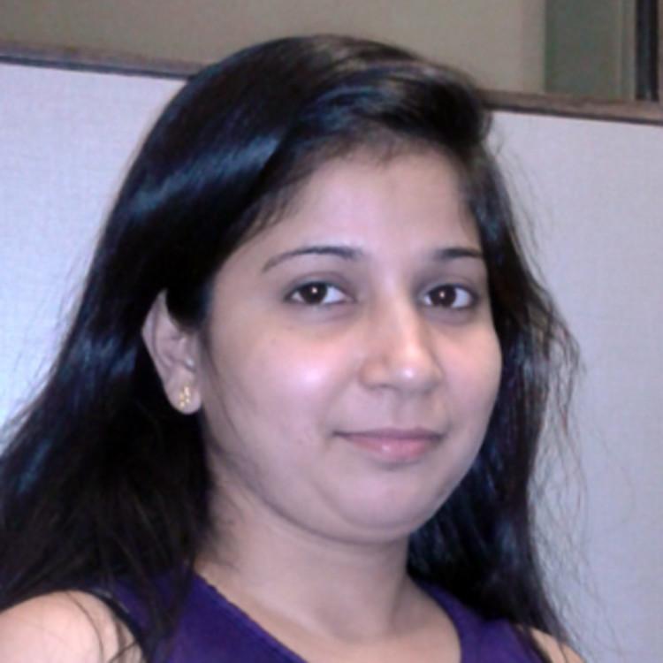 Shakshi Tyagi's image