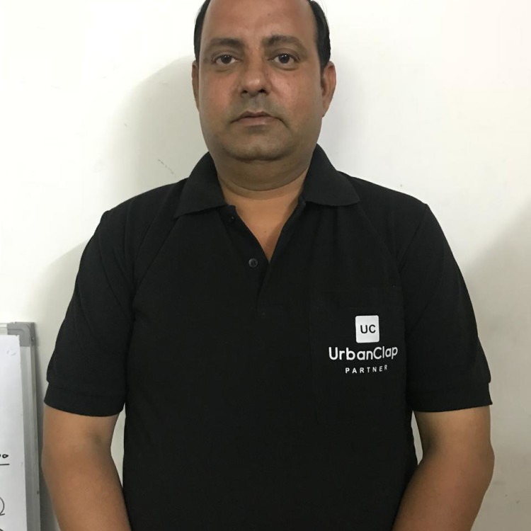 Rupesh Kumar's image