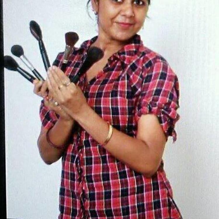 Tapashya Sharma Makeup Artist's image