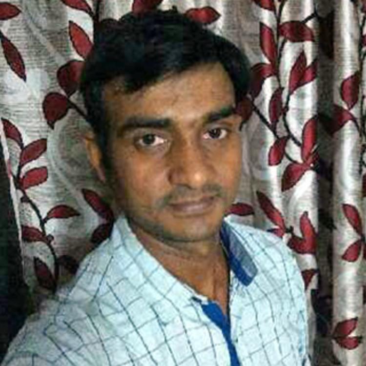 Sandeep Gohil's image