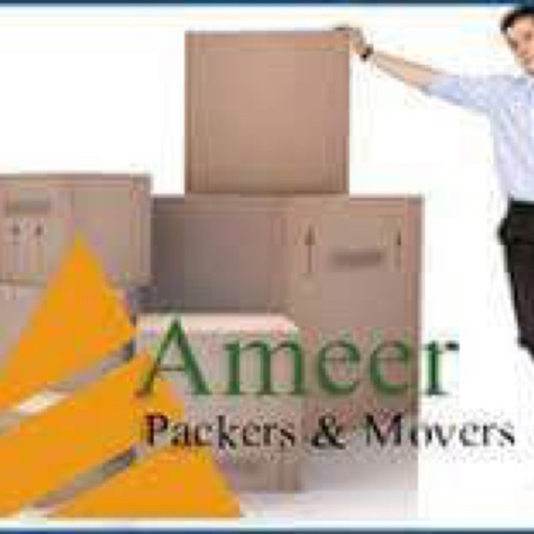 Ameer Packers and Movers 's image