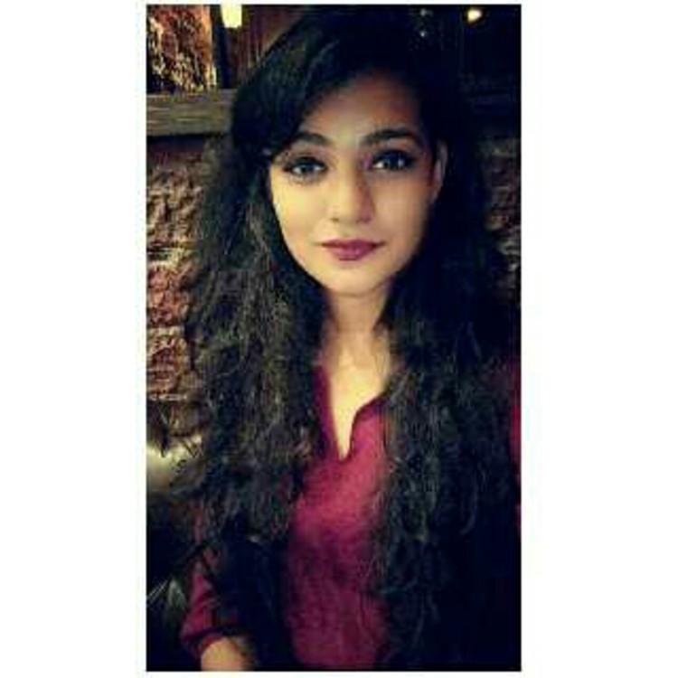 Rachana vora's image