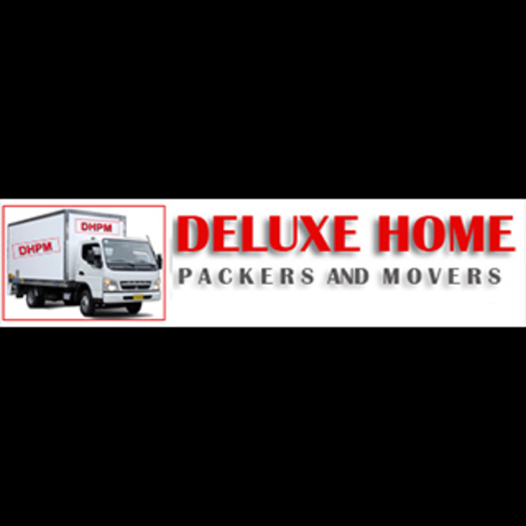 Deluxe Home Packers And Movers's image