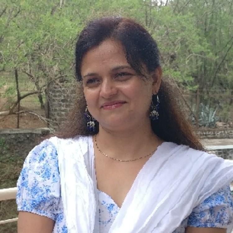 Aarayishh's image