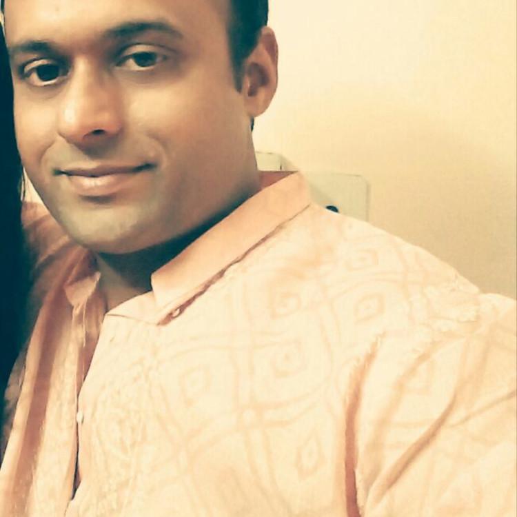 Mayank Mathur's image