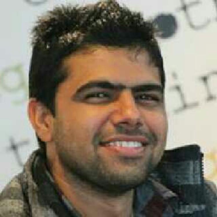 Sandeep Bohay's image
