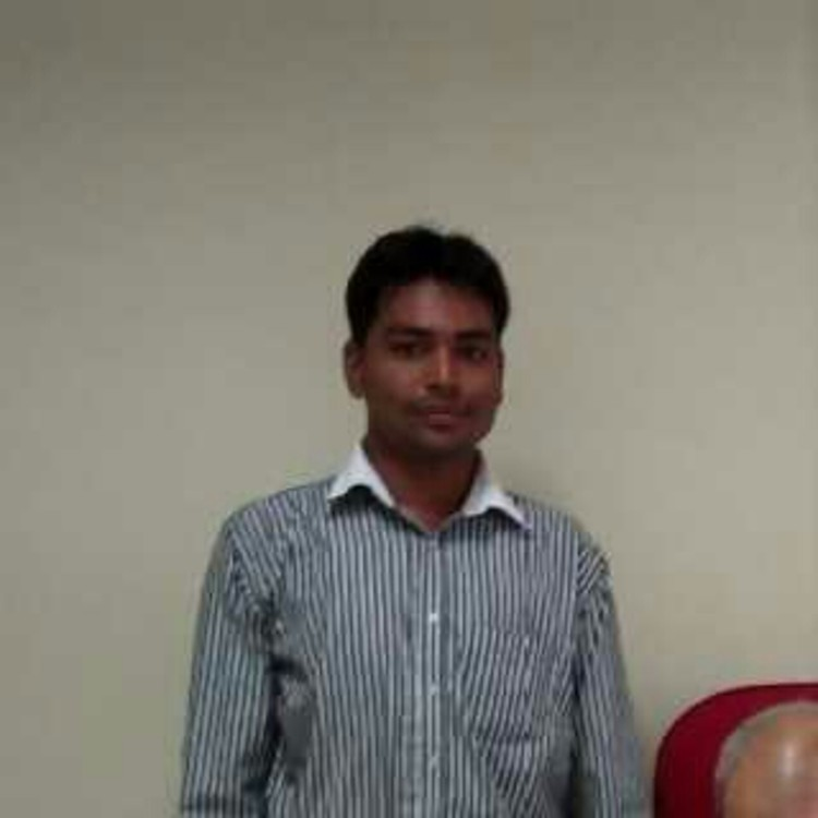 Dr.Dilpeshkumar Jayantibhai's image