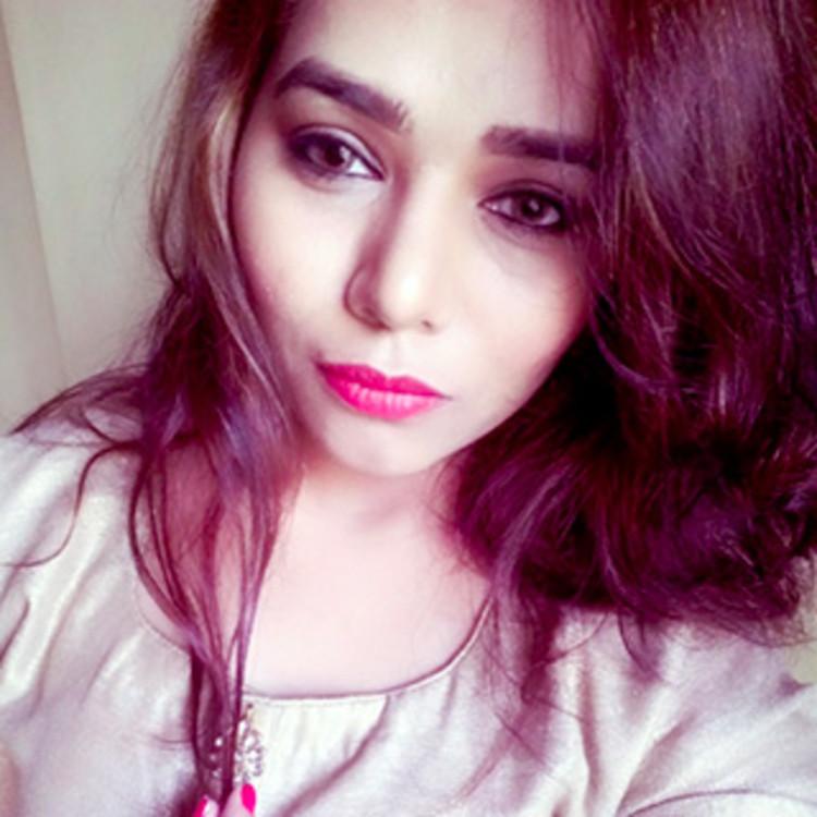 Makeup by- Khushali Chhabhaiya's image
