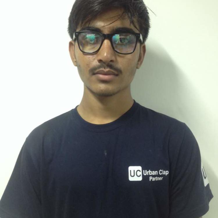 Pratik Sinha's image