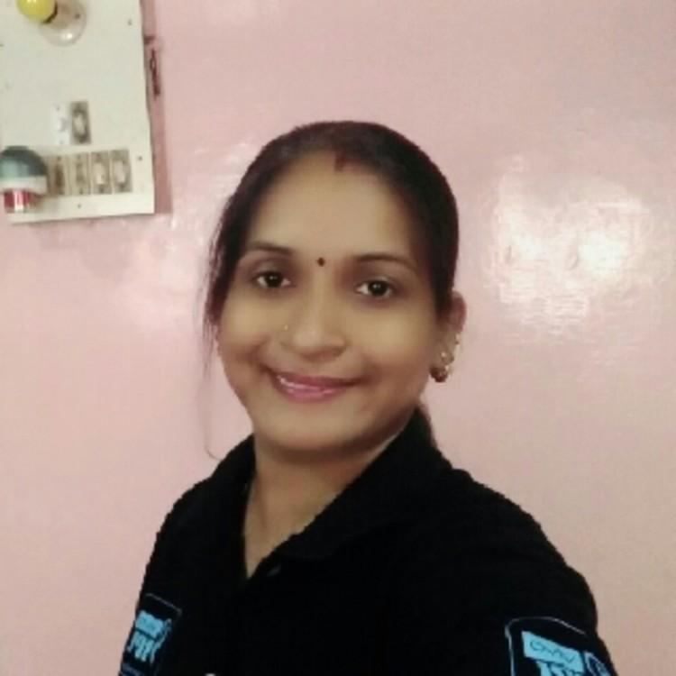 mamtha shukla's image
