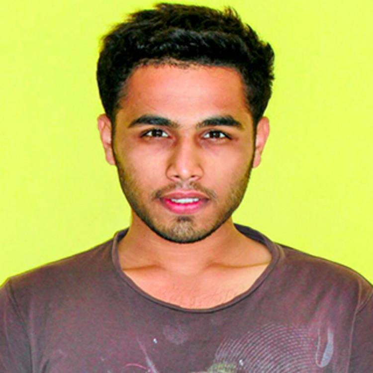 Jainam K. Bhavsar's image
