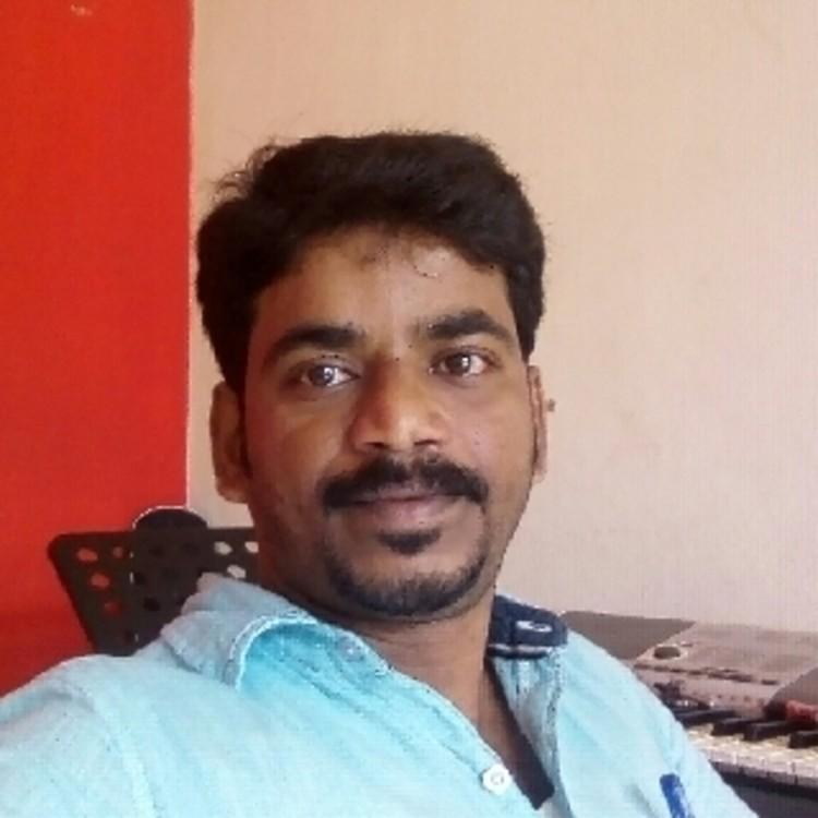 Raju's image