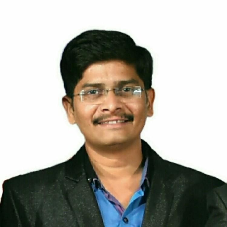 Pramod Gawas's image